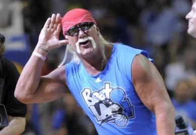 Hulk Hogan (Foto Ansa)