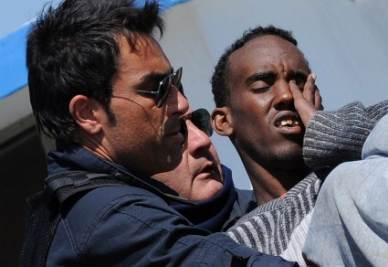 Continua la tragedia dei migranti (Ansa)
