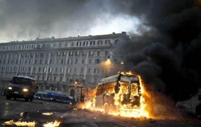 SCONTRI ROMA/ Negri: qual è la risposta dei cristiani alla piazza degli indignati?