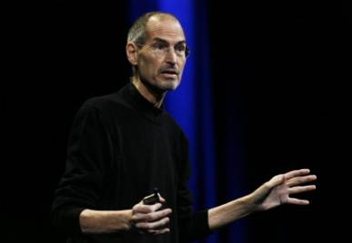 Steve Jobs, foto Ansa