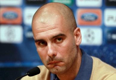 Pep Guardiola (Foto: ANSA)