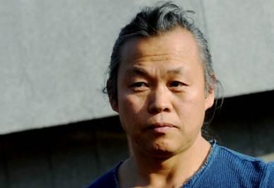 Il regista coreano Kim Ki-duk (Foto Ansa)