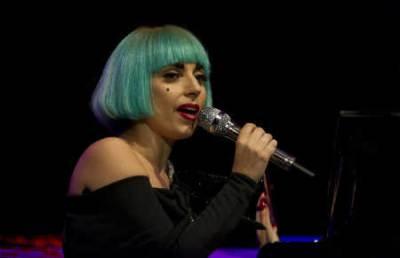 Lady Gaga (Foto Ansa)