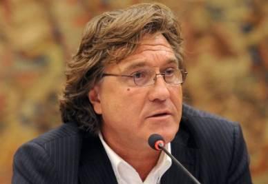 Massimo Liofredi (foto Ansa)