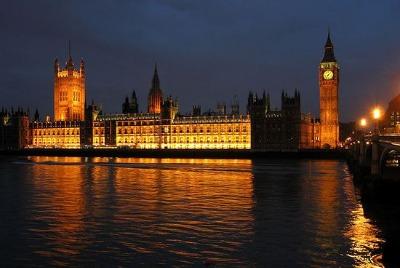 Suicidio di coppia  Londra