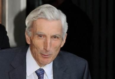 Martin Rees, vincitore del premio Templeton (Ansa)