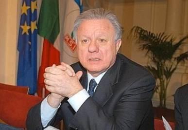 Il ministro Matteoli