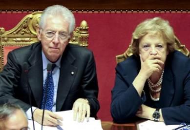 DIRETTA/ Governo Monti, il voto di fiducia alla Camera: segui e commenta live in temporeale