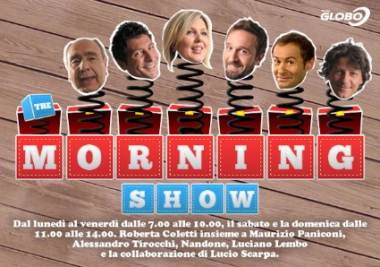 Il Morning Show