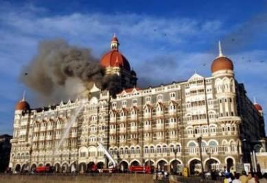 Gli attentati del 2008 a Mumbai