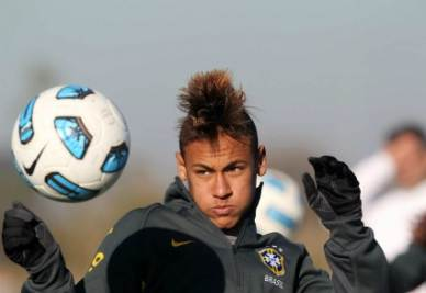 Coppa America 2011