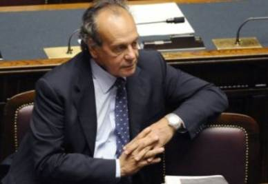 Il ministro Nitto Palma