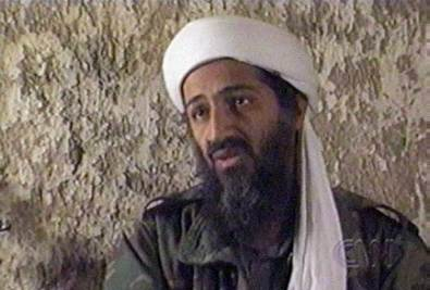 OSAMA BIN LADEN/ Victory for the United States
