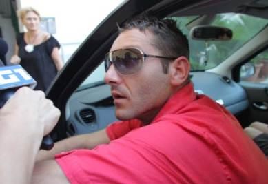 Salvatore Parolisi, foto Ansa