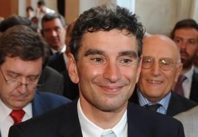 Pietro Ferrero, foto Ansa