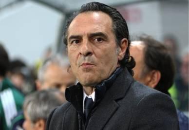 Cesare Prandelli (Foto: Ansa)