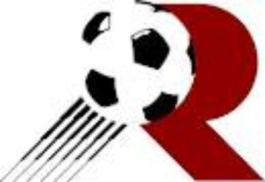 Il logo della Reggina, archivio