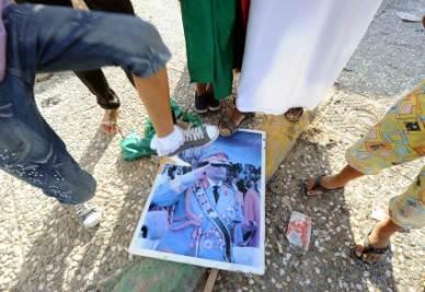 I dubbi sulla nuova Libia (Foto Ansa)