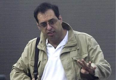 Danilo Restivo, Foto Ansa
