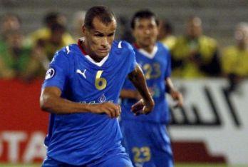 Rivaldo, 38 anni
