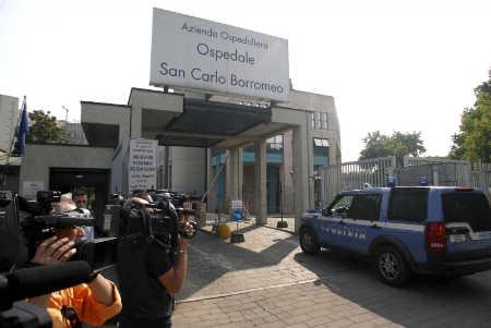 L'ospedale San Carlo