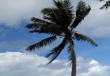 L'arcipelago di Samoa non vedrà il 30 dicembre (Ansa)