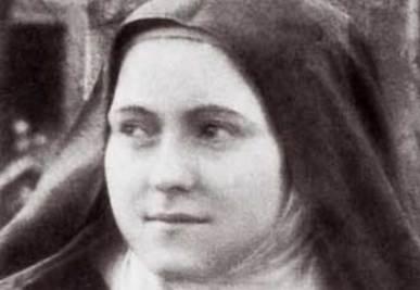 Santa Teresa del Bambino Gesù