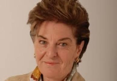 L'onorevole Luisa Santolini