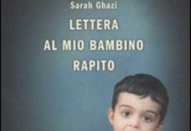Il libro scritto da Sarah Ghazi