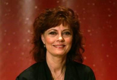 Susan Sarandon (Foto Ansa)