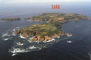 L'Isola di Sark