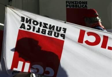 Lo scorso sciopero del 6 settembre (Ansa)