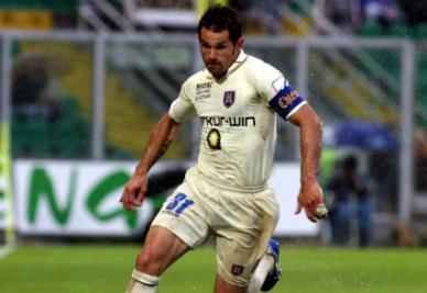 Sergio Pellissier (foto Ansa)