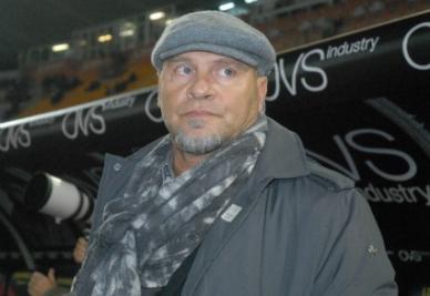 Serse Cosmi, allenatore Lecce (Foto: Ansa)