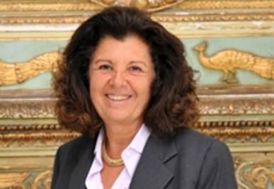 Paola Severino, foto Ansa