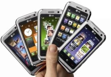 Il successo degli smartphone