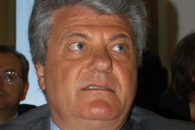 Alberto Tedesco, foto Ansa