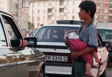 Traffico di bambini per espianto d'organi in Albania