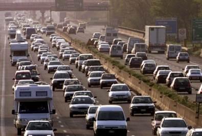 La situazione del traffico