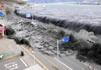LA STORIA/ L'ex militare-imprenditore che si inventa come segnalare l'arrivo degli tsunami