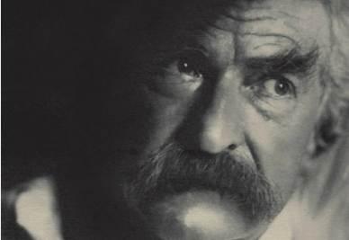 Mark Twain (Ansa)