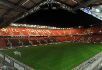 Lo stadio del Twente