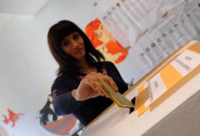 Elezioni Amministrative 2011: affluenza, tutti i dati