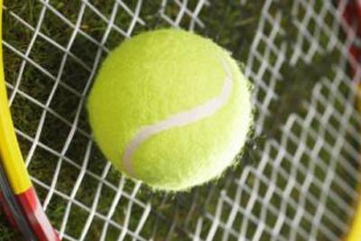 tennis (foto Ansa)