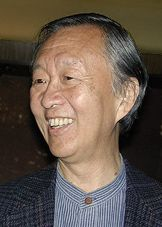 Charles K. Kao (1933,  )