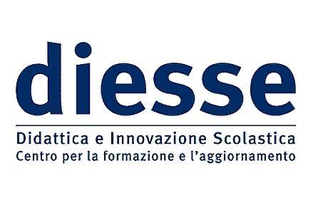 Il logo dell'Associazione DIESSE