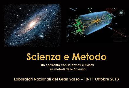 "Workshop ""Scienza e Metodo"" 2013"