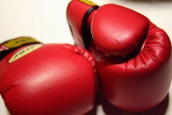 Guantoni boxe (Fotolia)