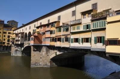 Il Ponte Vecchio - © Buesi - Fotolia