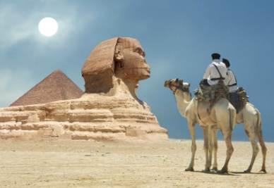 Produrre energia in Egitto (Fotolia)